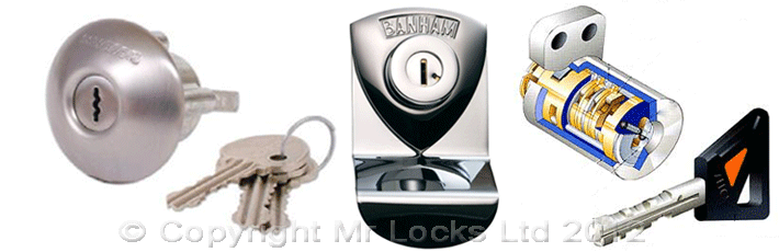 Bridgend Locksmith High Security Locks
