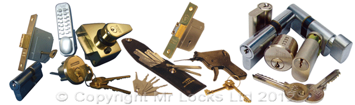 Bridgend Locksmith Services Locks